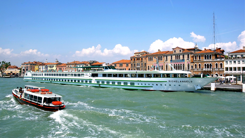 10 best family cruises | CNN Travel