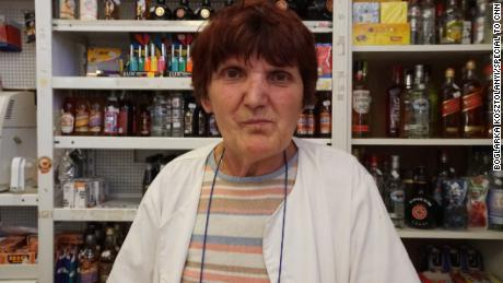 Janoshe Abraham says the government should do more for poor Hungarians.