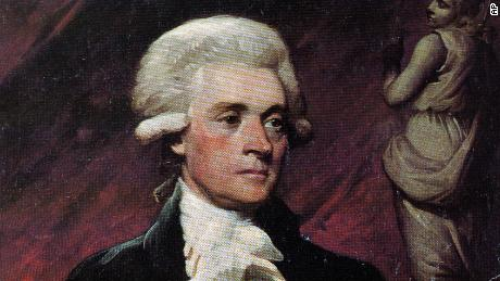 Thomas Jefferson described the emotion of elevation two centuries ago.