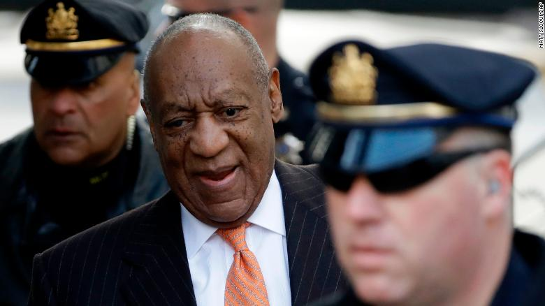 Bill Cosby´s chief accuser says she wants justice in sex trial