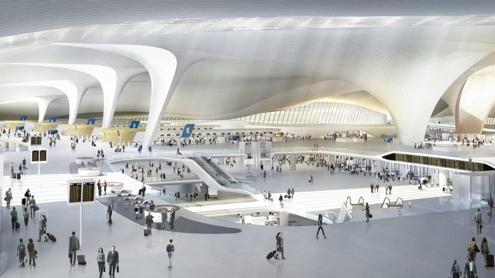 Image result for china starfish airport