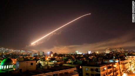 After Syria strikes, now what?