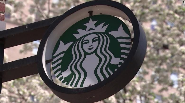 The men arrested at Starbucks are paying it forward big time