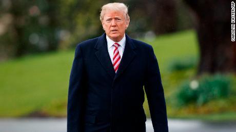 Comey who? Buoyant Trump kicks off week in Florida
