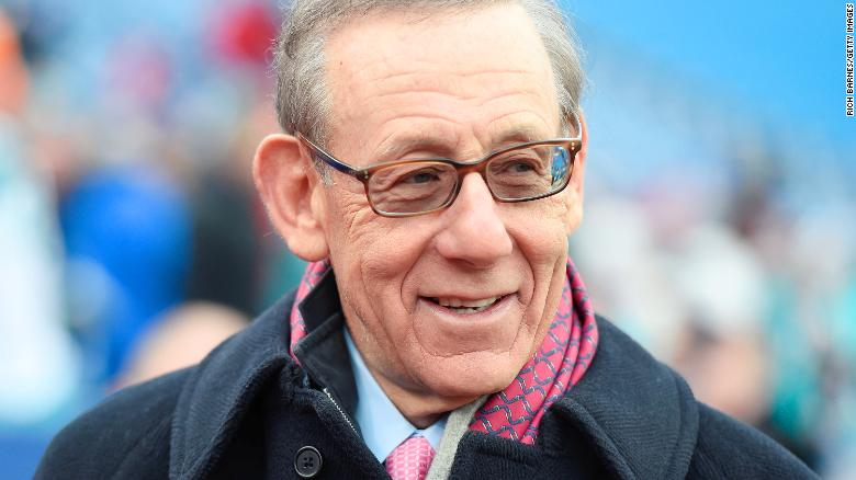 Money Stephen Ross