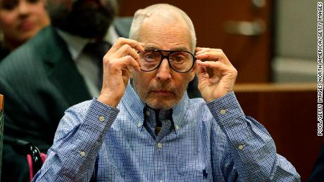 Robert Durst's murder trial has been postponed until 2021