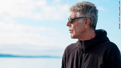Anthony Bourdain's Parts Unknown to stay on Netflix for