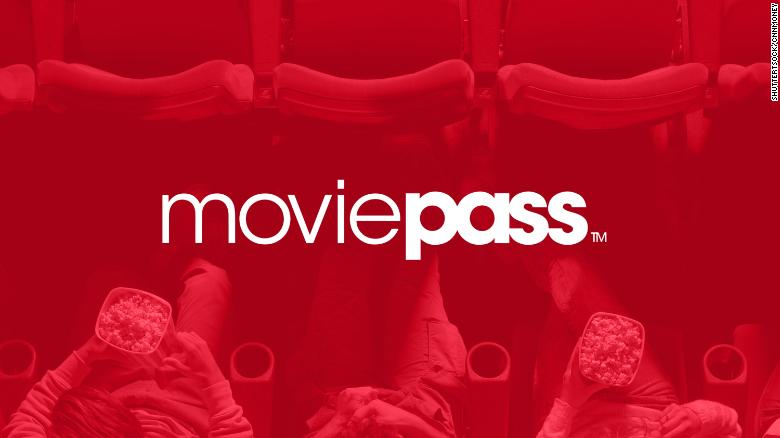 MoviePass parent under investigation for allegedly misleading investors