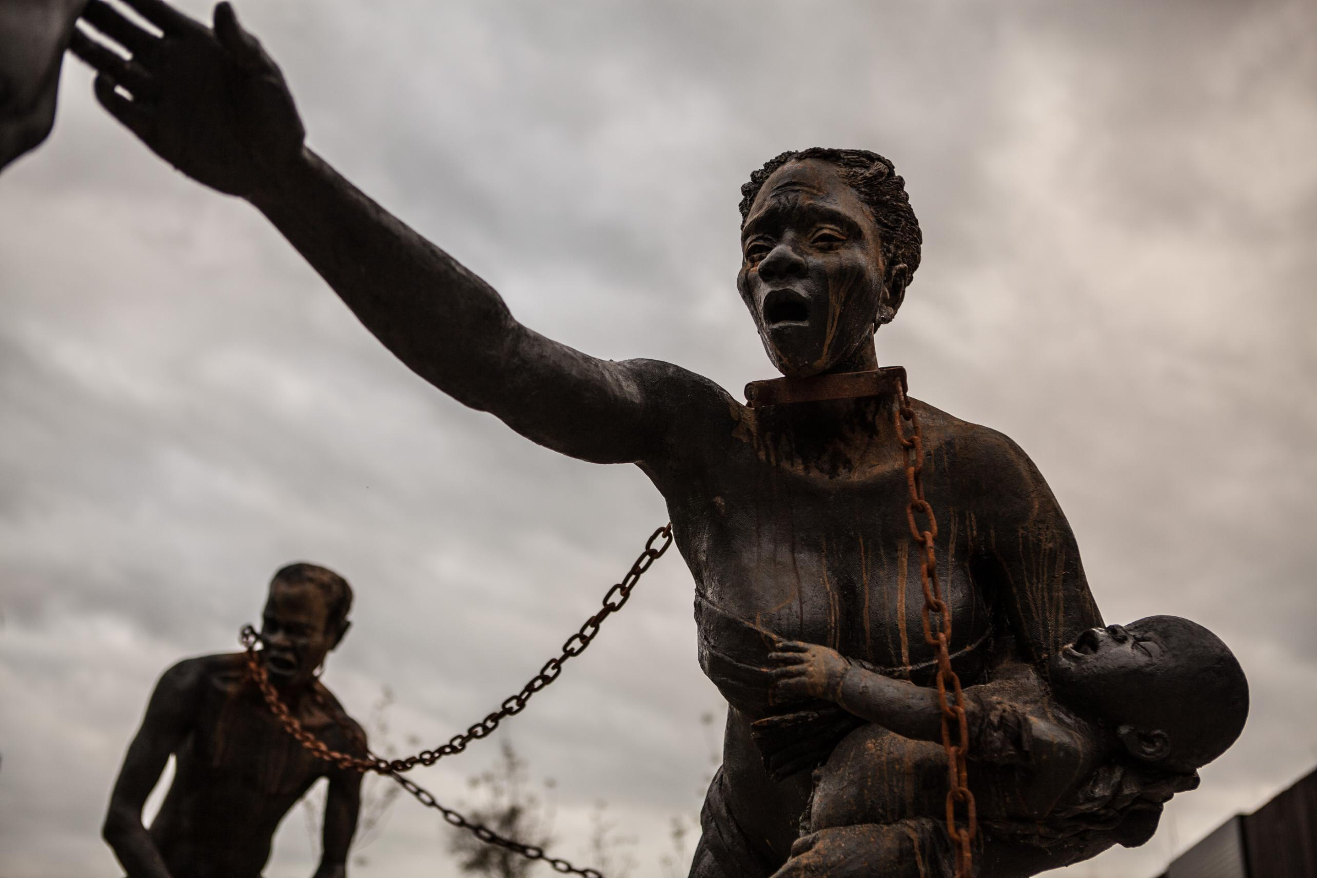 Lynching memorial in Alabama confronts a tortured past | CNN Travel