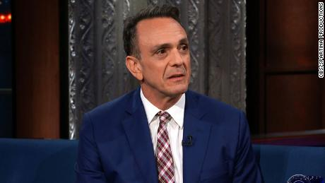 Hank Azaria willing to 'step aside' from playing Apu
