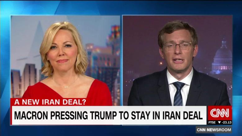 Trump may start diplomatic war with European allies on Iran n