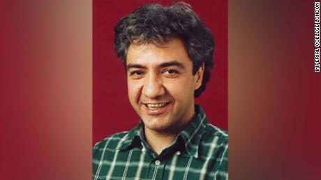 British-Iranian academic Abbas Edalat arrested in Iran