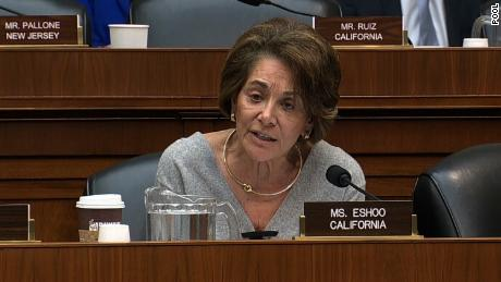 READ: Health Subcommittee Chairwoman Eshoo's opening statement at Bright hearing