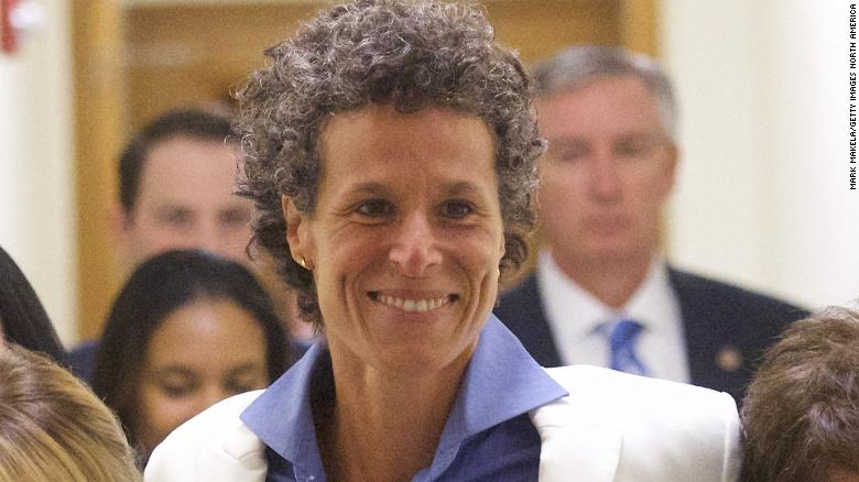 Bill Cosby Accuser Andrea Constand Made First Public Statement After The Trial