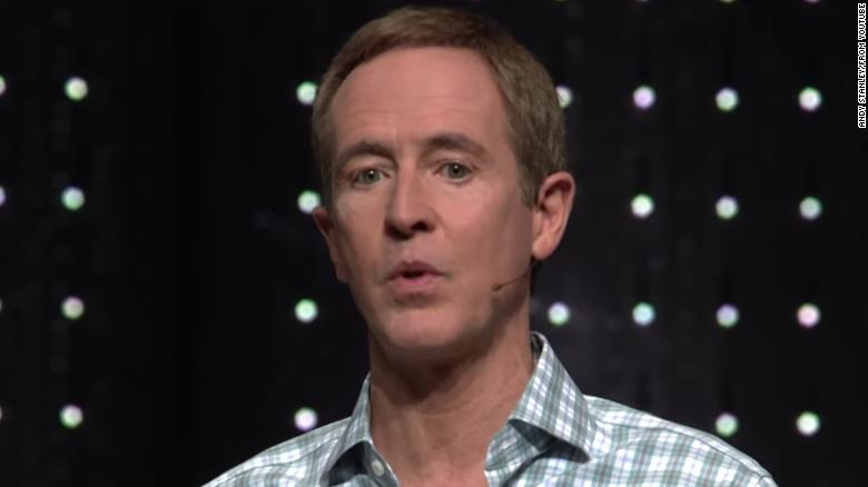 Andy Stanley, an author and founder of North Point Ministries, says he never sets out to preach a great sermon. He instead tries to preach a sermon that moves people to take action.