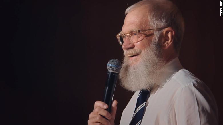 David Letterman's 'My Next Guest Needs No Introduction' set to return for Season 3 on Netflix