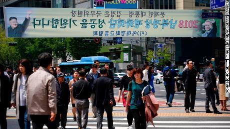 North Korean defectors say unification requires closing a cultural chasm