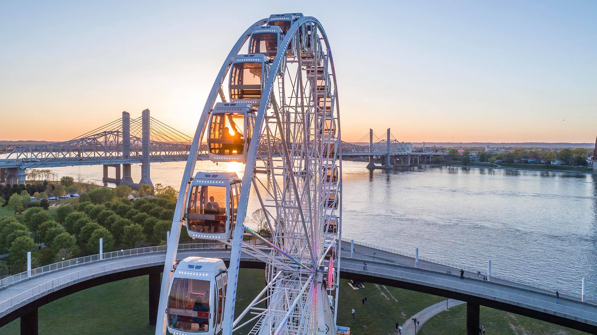 Top Things To Do In Louisville The Can T Miss Spots Cnn