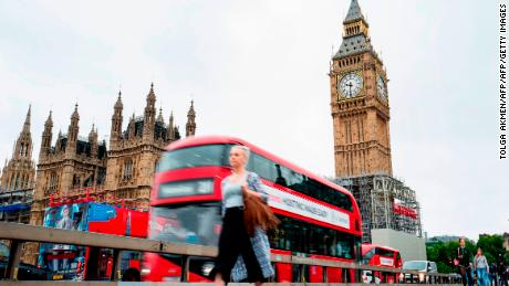 Has Brexit sent airfares into a tailspin?