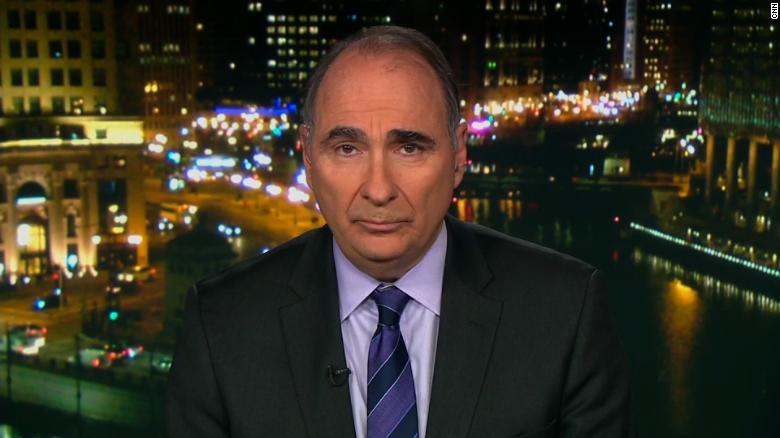 Axelrod Leaving Iran deal 'unmitigated disaster&#39