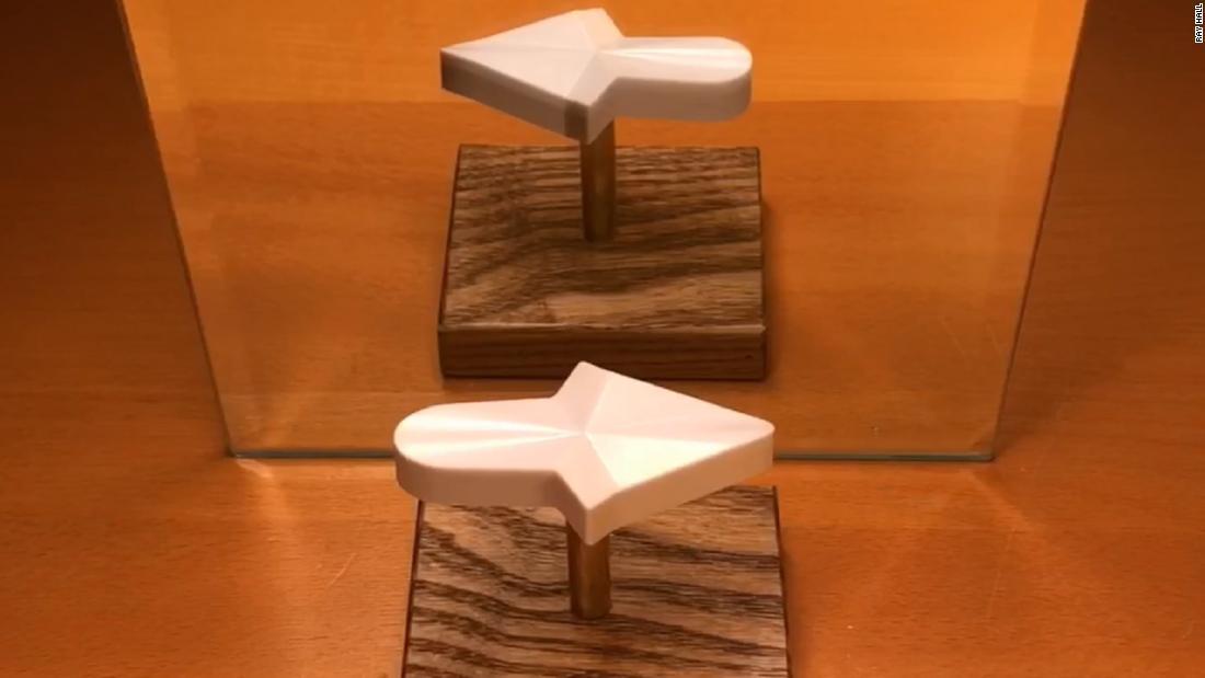 kokichi sugihara u0026 39 s optical illusions