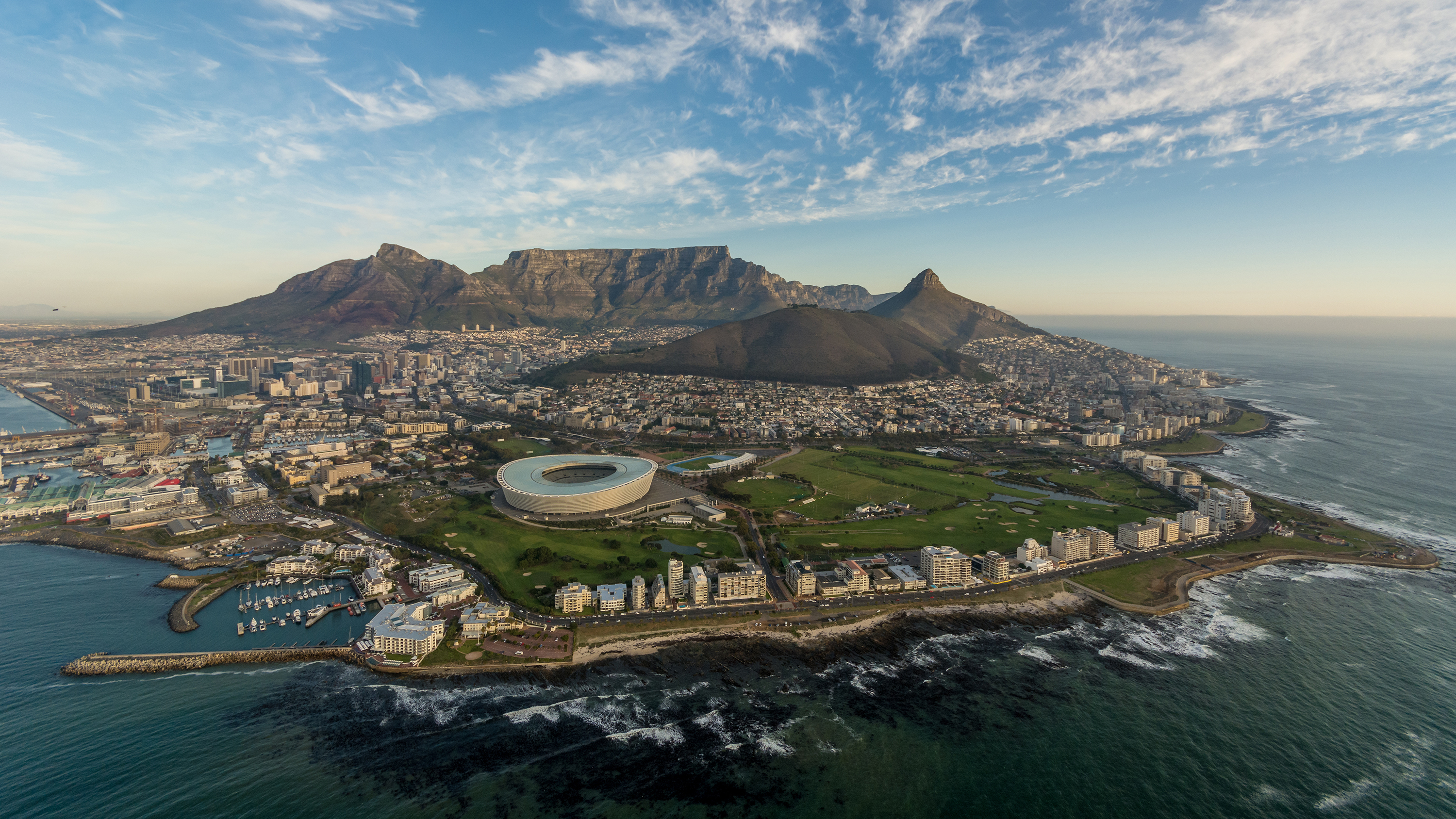 25 of Africa's most amazing places to visit | CNN Travel