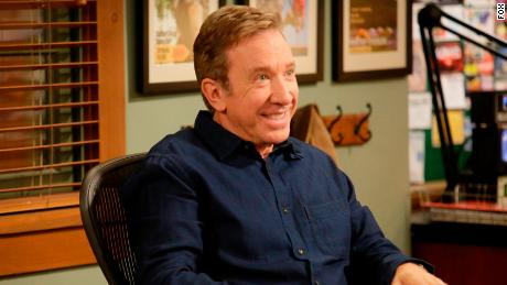 Tim Allen's character on 'Last Man Standing' won't be talking about Trump