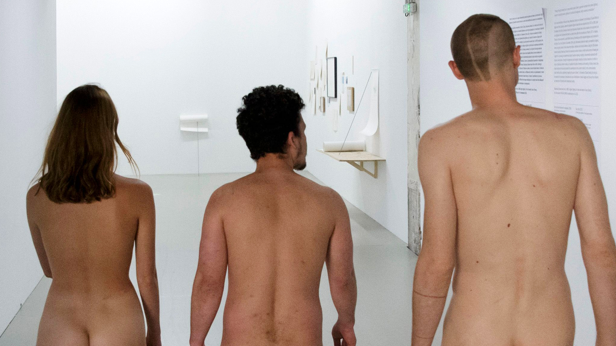 Film star nude photo charme