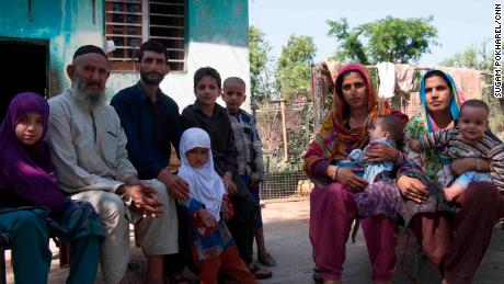 Fearing communal violence, the remaining members of the Bakarwal nomadic community are preparing to leave Kathua.