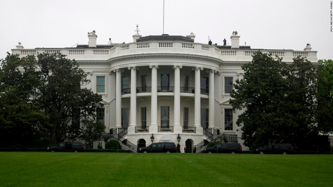 White House National Security Council cutting cyber coordinator role