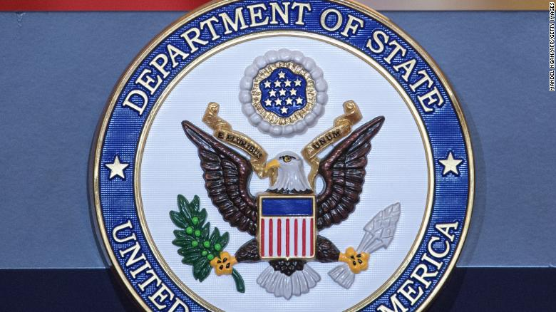 US citizen abducted in Niger, State Department says