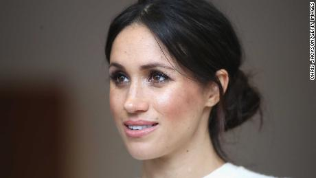 The problem is not Meghan Markle. It's the British monarchy