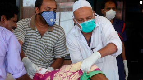 Nipah Virus May Have Reached Karnataka, Two Patients In Mangalore Under Observation