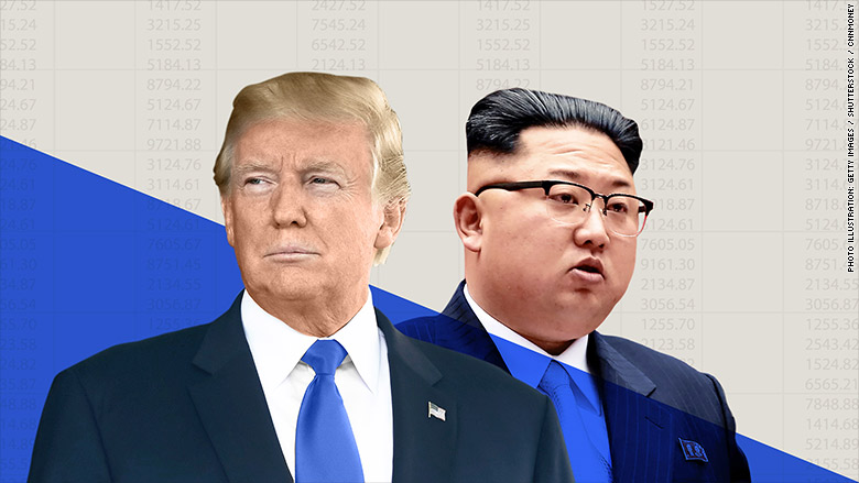 Mixed reactions in Singapore to Trump-Kim summit cancellation