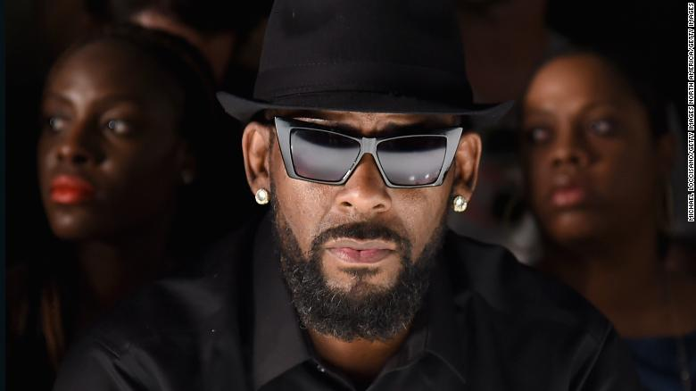 Hear decades of allegations against R. Kelly