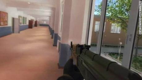Valve Drops School Shooting Game - Slog