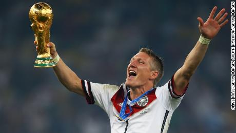 The secrets to Germany's World Cup success