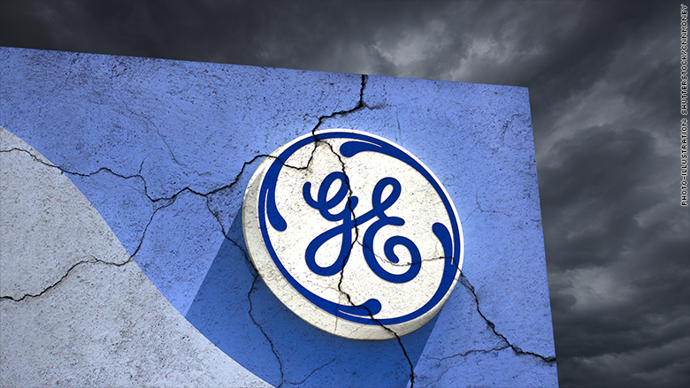 What will GE pay new CEO for turnaround?