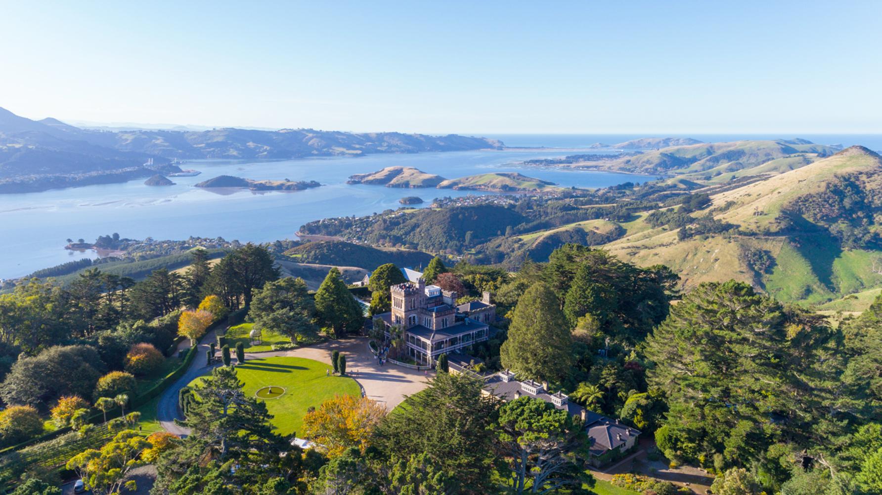 9 Best Things To Do In Dunedin New Zealand Cnn Travel