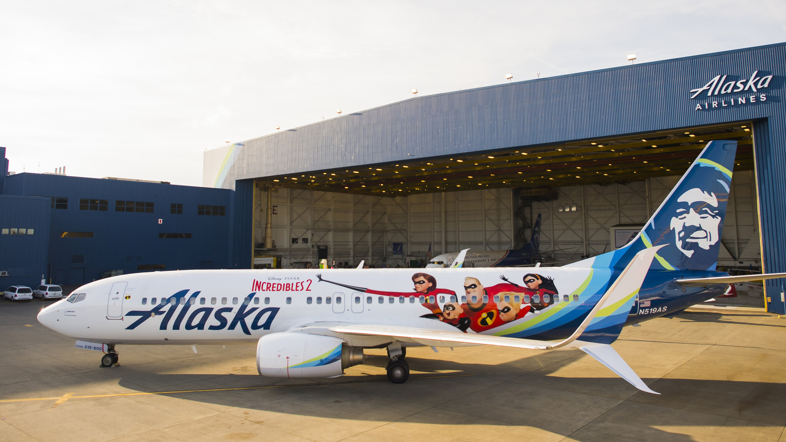 12 of the coolest aircraft paint schemes you'll ever see