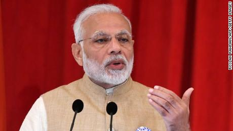 Why being seen as tough on Pakistan helps India's Modi