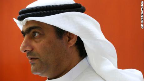 Активист получит 10 лет лишения свободы за оскорбление ОАЭ