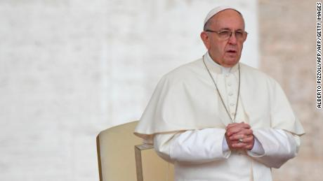 Pope Francis apologized for his handling of sex abuse cases in Chile.