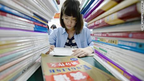 China's exam migrants desperate for chance to sit life-changing gaokao