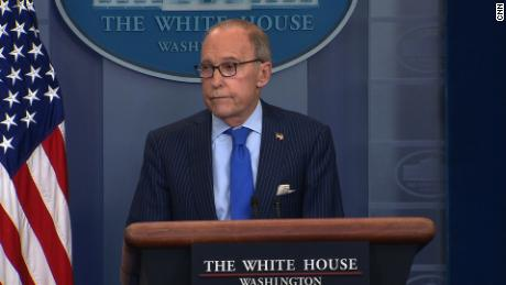 Kudlow: President Trump Contemplating Separate Trade Deals with Canada, Mexico