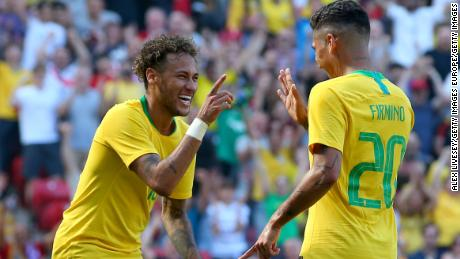 World Cup: Data says Brazil and Germany in the cards for Russia 2018