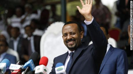 Ethiopia's new Prime Minister has had a stellar two months, can he keep it up?