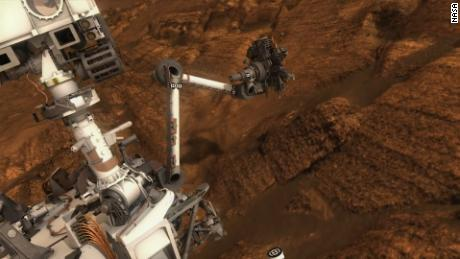 The Curiosity rover found organic molecules on Mars. This is why they're exciting