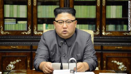 Kim Agrees to Send Remains of US Soldiers Home
