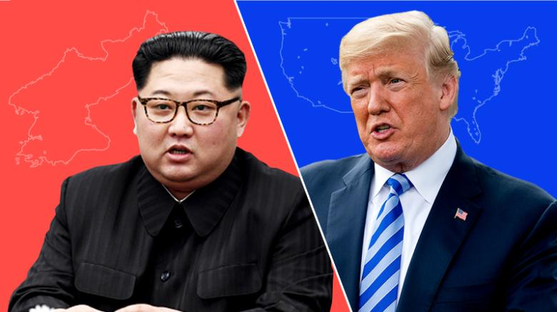 United States says peace regime with NK after denuclearization